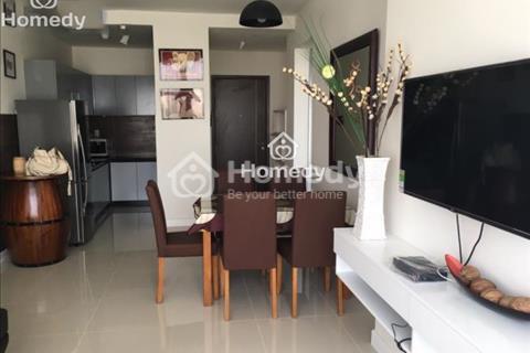 Cho thuê văn phòng tòa nhà mặt tiền đường Trần Phú, phường 4, quận 5