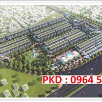 Hot đất nền nhà phố duy nhất tại Xa lộ Hà Nội, đầu tư sinh lợi cao suất nội bộ giá ưu đãi CK 5tr/m2