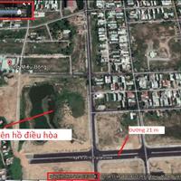Bán đất khu phố chợ Miếu Bông giá chỉ từ 990 triệu/lô
