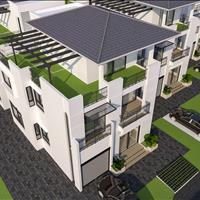 Biệt thự đơn lập mới xây, 3 tầng, cạnh công viên, giá tốt, ngay trung tâm thành phố Huế