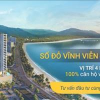 Ra nhanh 2 căn số 06 dự án Scenia Bay Nha Trang giá hợp đồng bảo đảm không chênh