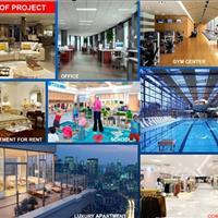 Căn hộ chung cư giá 13,5 triệu/m2 tại dự án Tứ Hiệp Plaza