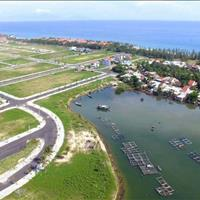 Ngọc Dương Riverside dự án bên sông Cổ Cò cuối cùng phía Nam Đà Nẵng