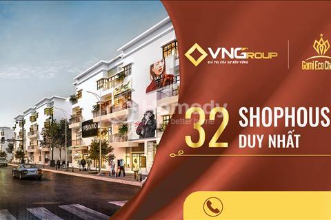 Bán đất nền biệt thự, Shophouse ven biển Đà Nẵng giá 13 triệu/m2