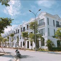 Shophouse kinh doanh 2 mặt tiền đường 60m và 14m ngay trung tâm thành phố Huế