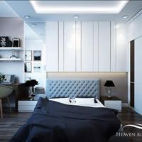 Bán căn hộ 2 phòng ngủ, mặt tiền đường Cộng Hòa, phường 12, quận Tân Bình, giá 2.1 tỷ