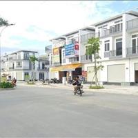 Nhà 1 trệt, 2 lầu đường Nhị Xuân, sổ riêng, 970 triệu nhận nhà