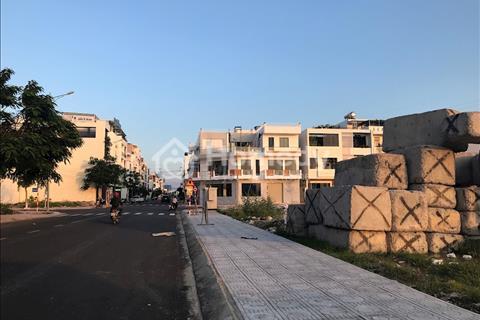 Bán 100m2 đất, mặt tiền 20m đường A2 khu biệt thự VCN Phước Hải, gần sông, an cư tốt