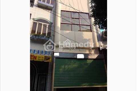 Cho thuê nhà 274B Lê Văn Sỹ, Quận 3, diện tích sử dụng 250m2