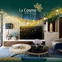 A7-07 La Cosmo Tân Bình ngay sân bay, căn góc 3 phòng ngủ hơn 135m2 chỉ 5,553 tỷ, có VAT