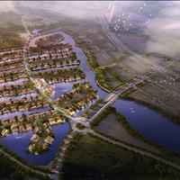 Khám phá chủ nhân căn biệt thự đảo 5 triệu USD của Ecopark