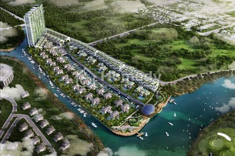 Biệt thự City Villas EverGreen Quận 7 từ 26 tỷ/căn 128m2