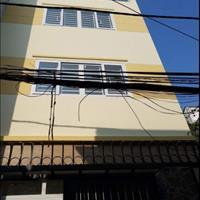 Cho thuê nhà hẻm xe hơi Nguyễn Văn Nguyễn - Phường Tân Định - Quận 1