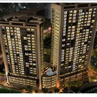 Bán căn hộ The Garden Hills 68.8m2 - 2 phòng ngủ - 25.5 triệu/m2, bao sang tên