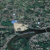Đất nền rẻ nhất nằm ven sông dự án An Lộc Phát
