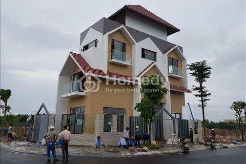 Cần tiền xây dựng, cần bán nhanh lô biệt thự 275m2 GĐ 1, gần trường học, công viên, giá 7 triệu/m2