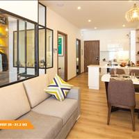 Cần sang nhượng căn hộ cao cấp tầng 12, 50m2 - 2 phòng ngủ dự án The Western Capital, giá 1,55 tỷ