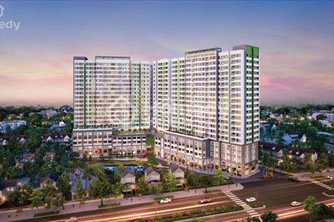Kẹt tiền cần bán hòa vốn căn hộ Moonlight Boulevard, 1 phòng ngủ, giá có VAT 1,27 tỷ