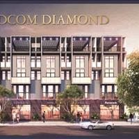 Chỉ 5,9 tỷ sở hữu ngay nhà liền kề 5 tầng mặt phố Tô Hiệu, đối diện Ủy ban Nhân dân quận Hà Đông