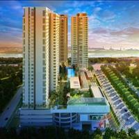 Bán nhanh căn hộ 88m2, Centana Thủ Thiêm, tầng 22, chỉ 3,1 tỷ bàn giao nhà tháng 12/2018