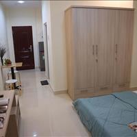 Cho thuê căn hộ dịch vụ, Studio cao cấp, chung cư giá rẻ quận 3 Lê Văn Sỹ
