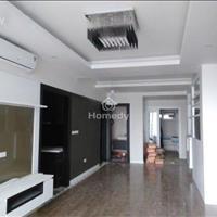 Cho thuê căn hộ chung cư 283 Khương Trung, 3 phòng ngủ, đủ đồ, 13 triệu/tháng