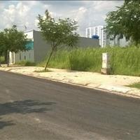 Kẹt tiền bán gấp lô đất 150m2, 5 x 30m, đất thổ cư, khu chợ, gần trường học, sát bên KCN, giá 580tr