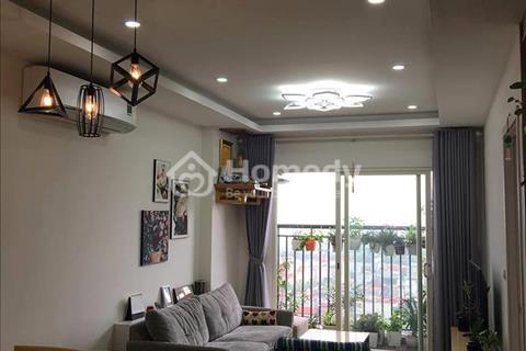 Cần cho thuê căn hộ Ecohome Phúc Lợi, Long Biên, view đẹp nhất tòa nhà, 70m2, 8 triệu/tháng