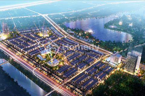 Đầu tư hiệu quả với phân khúc Shophouse dự án siêu hot Lakeside Palace chỉ từ 2,7 tỷ