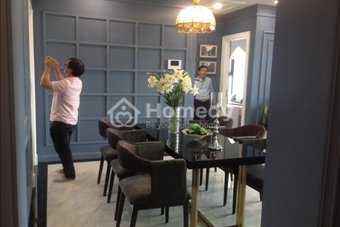 Mở bán chung cư cao cấp Hateco La Roma, hỗ trợ ngân hàng lãi suất 0%, tặng gói nội thất 100 triệu