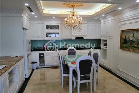 Chính chủ cho thuê căn hộ chung cư An Bình City, 3 phòng ngủ diện tích 86m2 giá 7 triệu/tháng