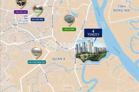 VinCity - cơ hội giữ chỗ sớm, ưu tiên chọn vị trí của dự án