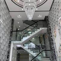Bán nhà 1 trệt, 1 lửng, 3 lầu đường Nguyễn Oanh, Gò Vấp - 300m2 giá 6,8 tỷ