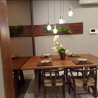 Tin nóng - căn hộ cao cấp chuẩn Nhật Bản - thanh toán 650 triệu - chiết khấu 5% tiền mặt