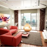 Chính chủ bán căn hộ Golden West số 2 Lê Văn Thiêm, căn 10A3, diện tích 82.5m2, giá 26 triệu/m2