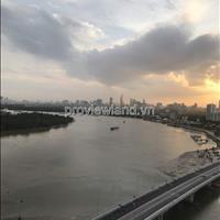 Bán nhanh căn hộ Đảo Kim Cương 124m2 2 phòng ngủ view sông