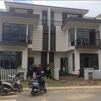 Nhà liền kề giá rẻ chỉ 970 triệu/căn trung tâm Bến Lức phù hợp để ở, đầu tư có sổ hồng riêng