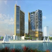 Bán căn hộ cao cấp Hilton - Bạch Đằng - Đà Nẵng giá gốc từ chủ đầu tư