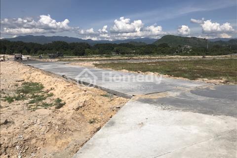 Cần bán 2 lô đất đẹp gần khu du lịch Bãi Dài, trung tâm huyện Cam Lâm, Đầm Thủy Triều