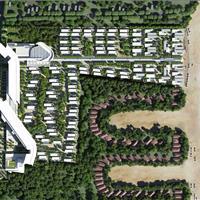 Mở bán căn hộ cao cấp và Villa biệt thự dự án Malibu MGM Hội An
