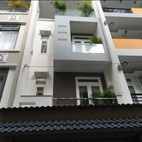 Chính chủ cần bán gấp nhà mới xây dựng, đúc 4 tấm kiên cố cách Nguyễn Oanh 200m