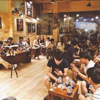 Mặt tiền đường Phạm Như Xương - hướng tây nam - khu kinh doanh sầm uất