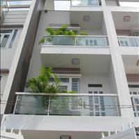 Bán nhà mới hoàn toàn, xây dựng kiên cố, hiện đại trong khu nhà ở cao cấp Nguyễn Oanh