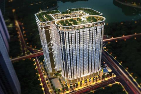 Căn hộ Sunshine Garden - 1,5 tỷ/căn, chiết khấu 6%, quà tri ân 100 triệu