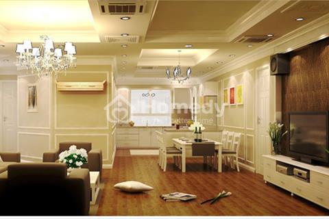 Bảng hàng tầng 16, 18 tòa thương mại HH chung cư 43 Phạm Văn Đồng, Cổ Nhuế 2