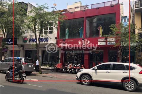 Cho thuê nhà mặt tiền Lê Thánh Tôn, phường Bến Thành, Quận 1