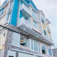 Cần bán nhà phố mặt tiền đường số 8, 4,5 tỷ, 65m2
