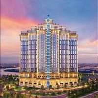 Căn hộ Quận 2 - phong cách Châu Âu - Resort nghỉ dưỡng cao cấp
