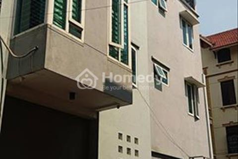 Nhanh tay sở hữu nhà đẹp 4 tầng x 80m2 liền kề khu đô thị Linh Đàm, lô góc 3 mặt thoáng chỉ 8,5 tỷ