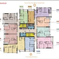 Chính chủ bán gấp chung cư Cầu Giấy Center Point, căn 1506, 78.19m2, giá 33 triệu/m2